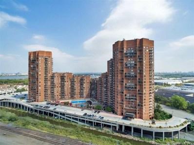 1502 Harmon Cove Tower UNIT 1502, Secaucus, NJ 07094 - MLS#: 180018108