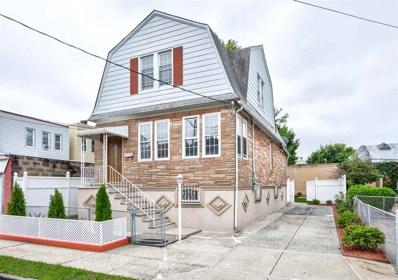 1509 44TH St, North Bergen, NJ 07047 - MLS#: 180018163