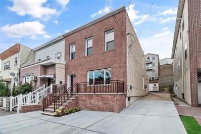 550 Liberty Ave, JC, Heights, NJ 07307 - MLS#: 180018217