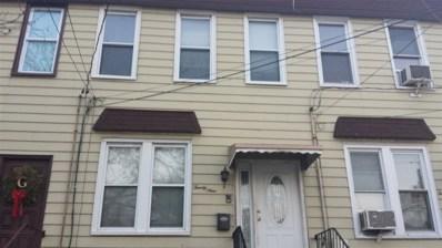 29 Cliff St, JC, Heights, NJ 07306 - MLS#: 180018309