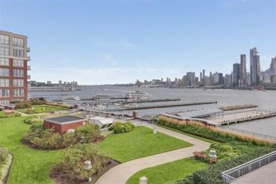 1125 Maxwell Lane UNIT 803, Hoboken, NJ 07030 - MLS#: 180018413