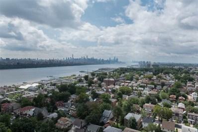 200 Winston Dr UNIT 2419, Cliffside Park, NJ 07010 - MLS#: 180018668