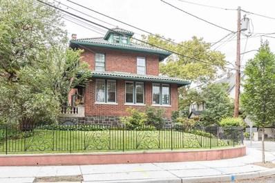 63-65  Sterling Ave, Weehawken, NJ 07086 - MLS#: 180018866