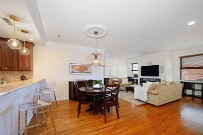 600 Hudson St UNIT 5C, Hoboken, NJ 07030 - MLS#: 180018906