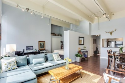 1500 Washington St UNIT 3W, Hoboken, NJ 07030 - MLS#: 180018934