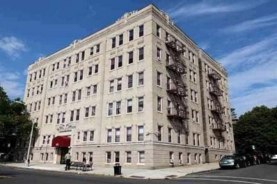 875 Blvd East UNIT 44, Weehawken, NJ 07086 - MLS#: 180018969