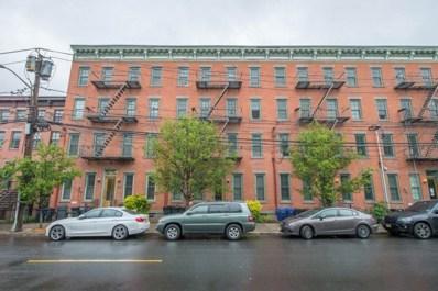 206 6TH St UNIT 3R, JC, Downtown, NJ 07302 - MLS#: 180019030