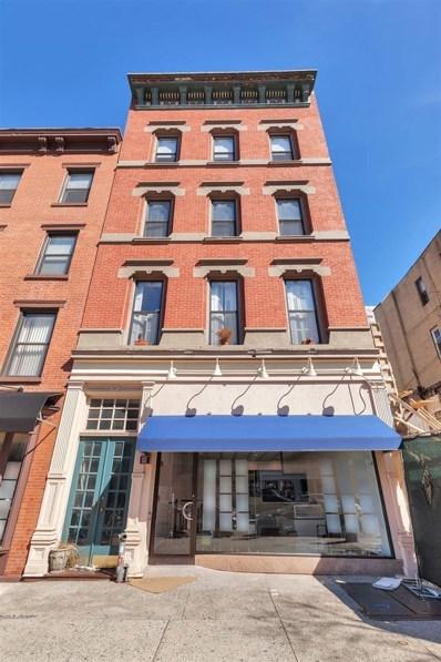 321 Washington St UNIT PH, Hoboken, NJ 07030 - MLS#: 180019076