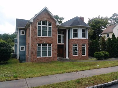 474 Valley Pl, Englewood, NJ 07631 - MLS#: 180019087