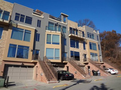 8719 Churchill Rd UNIT 9, North Bergen, NJ 07047 - MLS#: 180019133