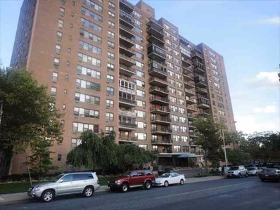 10 Huron Ave UNIT 14S, JC, Journal Square, NJ 07306 - MLS#: 180019155