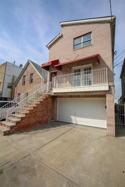 4815 Aschoff Pl, North Bergen, NJ 07047 - MLS#: 180019306