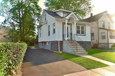 184 3RD St, Englewood, NJ 07631 - MLS#: 180019330