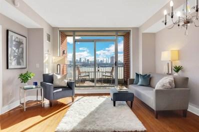 1125 Maxwell Lane UNIT 572, Hoboken, NJ 07030 - MLS#: 180019461