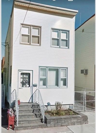 33 West 12TH St, Bayonne, NJ 07002 - MLS#: 180019465