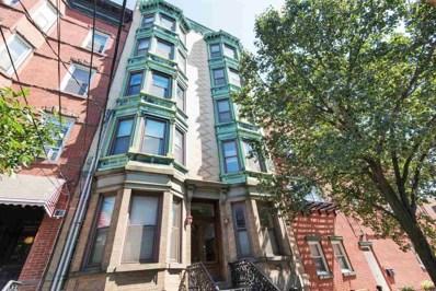 703 Park Ave UNIT 9, Hoboken, NJ 07030 - MLS#: 180019483