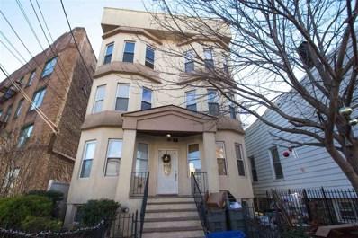 9 Sanford Pl UNIT 3L, JC, Heights, NJ 07307 - MLS#: 180019521