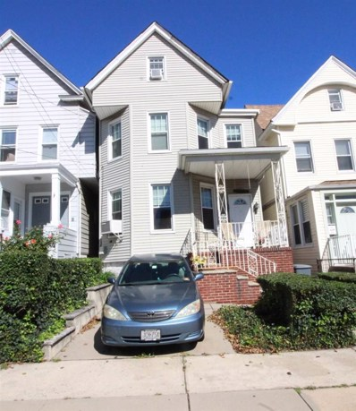 35 West 43RD St, Bayonne, NJ 07002 - MLS#: 180019621