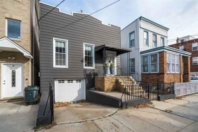 66 Irving St, JC, Heights, NJ 07307 - MLS#: 180019810