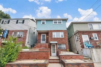 270 Terrace Ave, JC, Heights, NJ 07307 - MLS#: 180019841