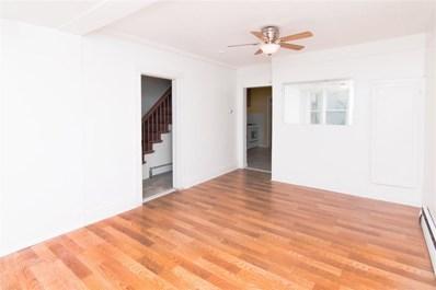 44 East 16TH St, Bayonne, NJ 07002 - MLS#: 180019889
