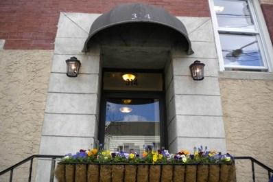 314 Paterson Plank Rd UNIT 5A, Union City, NJ 07087 - MLS#: 180019930