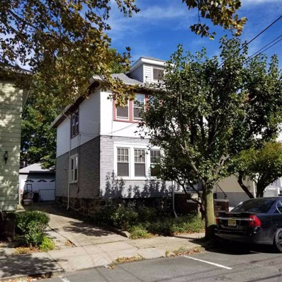 908 87TH St, North Bergen, NJ 07047 - MLS#: 180020097