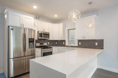359 Ogden Ave UNIT #1, JC, Heights, NJ 07307 - MLS#: 180020264