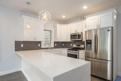 359 Ogden Ave UNIT #2, JC, Heights, NJ 07307 - MLS#: 180020269