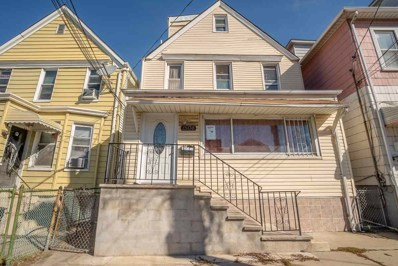 1504 46TH St, North Bergen, NJ 07047 - MLS#: 180020312