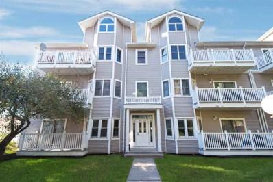 4500 Smith Ave UNIT 5, North Bergen, NJ 07047 - MLS#: 180020322