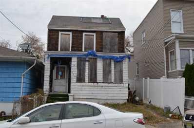 290 Cator Ave, JC, West Bergen, NJ 07305 - MLS#: 180020537