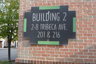2 Tribeca Ave UNIT 214, JC, West Bergen, NJ 07305 - MLS#: 180020558