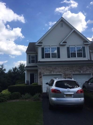 589 Brittany Ct, Nutley, NJ 07112 - MLS#: 180020769