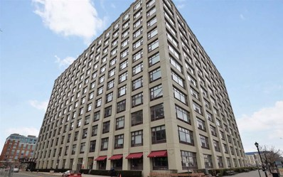 1500 Hudson St UNIT 4F, Hoboken, NJ 07030 - MLS#: 180020773