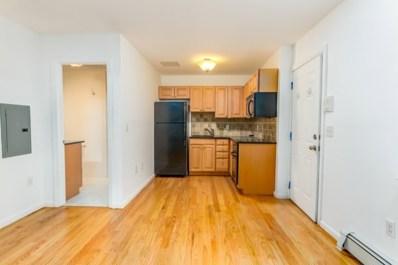 116 Willow Ave UNIT 3, Hoboken, NJ 07030 - MLS#: 180020911