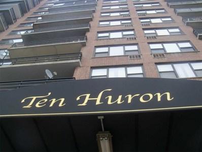 10 Huron Ave UNIT 2C, JC, Journal Square, NJ 07306 - MLS#: 180021074