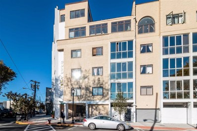200 Paterson Plank Rd UNIT 408, Union City, NJ 07087 - MLS#: 180021157