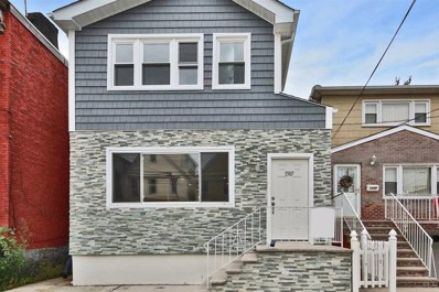 1507 46TH St, North Bergen, NJ 07047 - MLS#: 180021196