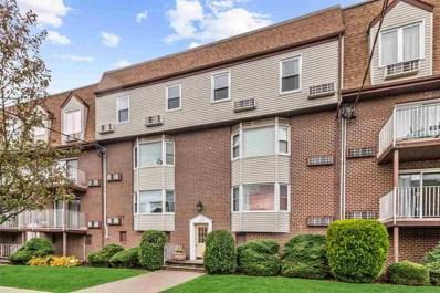 19 Zabriskie Ave UNIT 4C, Bayonne, NJ 07002 - MLS#: 180021204