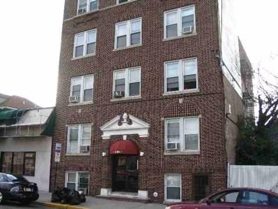 8508 Kennedy Blvd UNIT C3, North Bergen, NJ 07047 - MLS#: 180021233