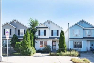 592 Ocean Ave, JC, Greenville, NJ 07305 - MLS#: 180021348