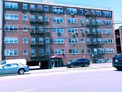 8829 John F Kennedy Blvd UNIT D7, North Bergen, NJ 07047 - MLS#: 180021492