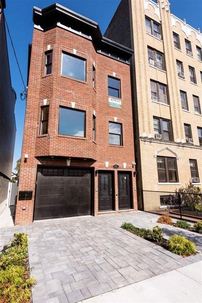 52 Reservoir Ave UNIT 1, JC, Heights, NJ 07307 - MLS#: 180021508
