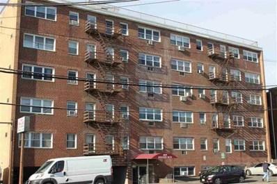 8829 Kennedy Blvd UNIT C6, North Bergen, NJ 07047 - MLS#: 180021513