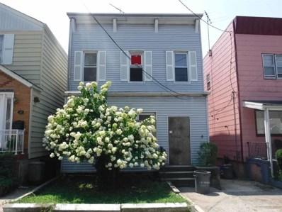19 Terhune Ave, JC, West Bergen, NJ 07305 - MLS#: 180021532