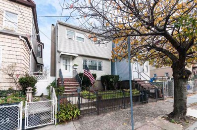 16 Clarke Ave, JC, West Bergen, NJ 07304 - MLS#: 180021554
