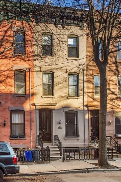 1231 Bloomfield St, Hoboken, NJ 07030 - MLS#: 180021639