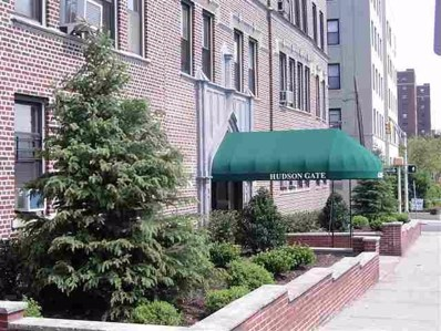 6215 Blvd East UNIT 1GN, West New York, NJ 07093 - MLS#: 180021668
