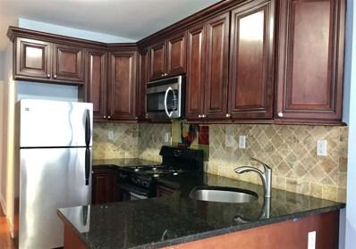 100 Leonard St UNIT 2L, JC, Heights, NJ 07307 - MLS#: 180021745